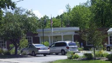 Chagrin Falls Public Library - Homestead Business Directory