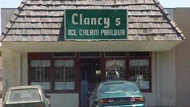 Clancy's Ice Cream Parlour - Homestead Business Directory