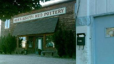 Mississippi Mud Pottery - Homestead Business Directory