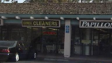 Express Cleaners - Homestead Business Directory