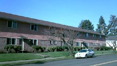 Apartment Buildings Complexes Beaverton Or Business
