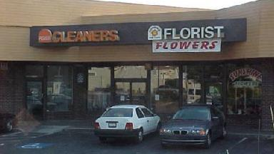 Pegasus Dry Cleaners - Homestead Business Directory