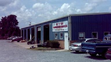 Get N Gear Transmission Svc - Homestead Business Directory