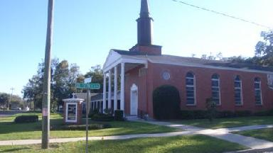 First Presbyterian Church - Homestead Business Directory