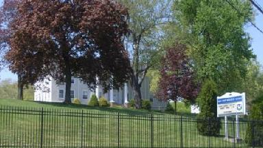 New Dorp Moravian Church - Homestead Business Directory