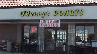 O'henry's Donuts - Homestead Business Directory