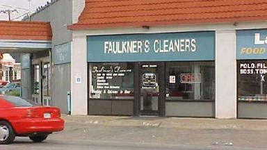 Faulkner's Cleaners - Homestead Business Directory