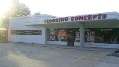 Flooring Concepts - Homestead Business Directory