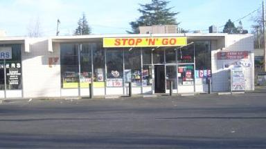 Stop N Go - Homestead Business Directory