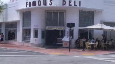 Jerry's Famous Deli Inc - Homestead Business Directory