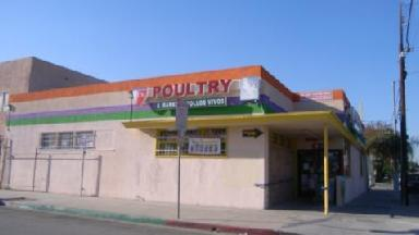 Pch Poultry & Market - Homestead Business Directory