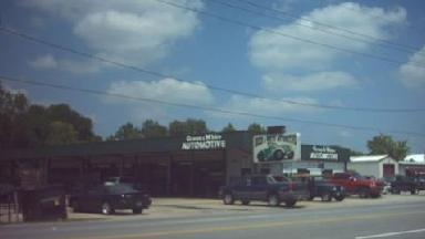 Green & White Automotive - Homestead Business Directory