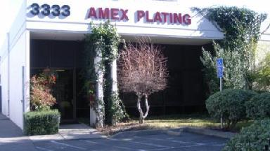 Amex Plating Inc - Homestead Business Directory