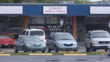 Ultimate Hair & Nail Salon - Homestead Business Directory