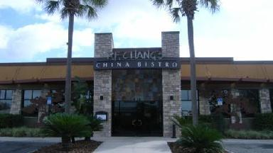 P F Chang's China Bistro - Homestead Business Directory