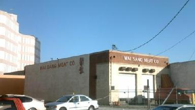 Wai Sang Meat Co - Homestead Business Directory