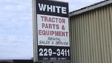 White Tractor Parts & Equip Co - Homestead Business Directory
