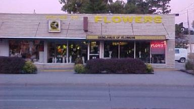 House Of Flowers - Homestead Business Directory