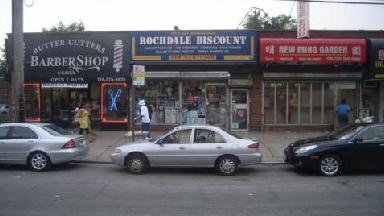 Rochdale Discount - Homestead Business Directory