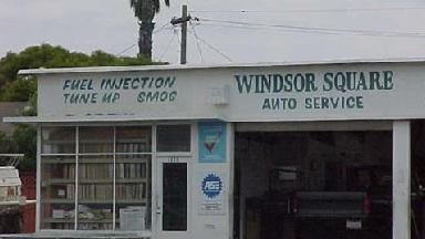 Windsor Square Auto Svc - Homestead Business Directory
