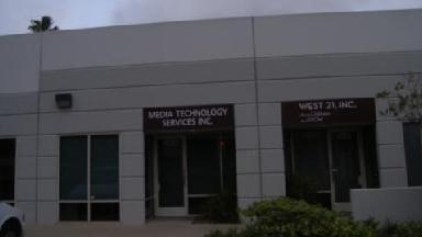 Media Technology Svc - Homestead Business Directory