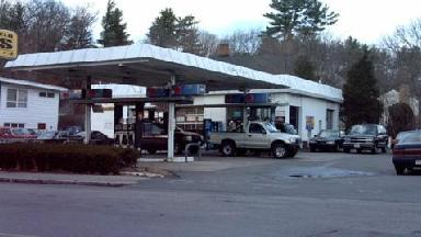 Wakefield Gas Station - Homestead Business Directory