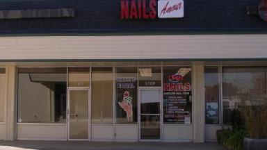 Nails Amour - Homestead Business Directory