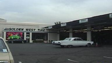 Golden West Tire Ctr - Homestead Business Directory