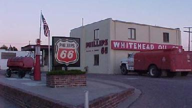 Whitehead Oil Co - Homestead Business Directory
