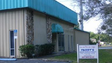 Parry's Garage Doors & Openers - Homestead Business Directory