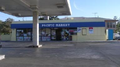 Pacific Spring Market - Homestead Business Directory