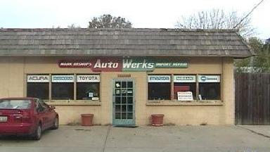 Auto Werks Import Car Repair