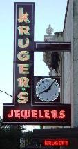 Kruger's Diamond Jewelers