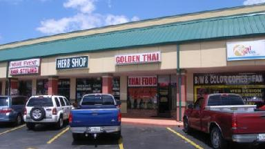 Golden Thai Restaurant - Homestead Business Directory
