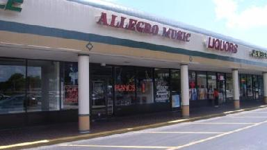 Allegro Music Ctr - Homestead Business Directory