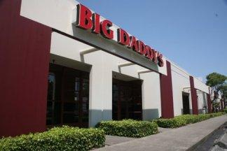 Big Daddy&#039;s Bar &amp; Grill
