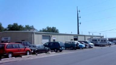 Quiroz Auto Glass & Body - Homestead Business Directory