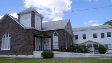 St John Missionary Baptist Chr - Homestead Business Directory