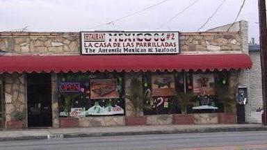Mexico 86 - Homestead Business Directory