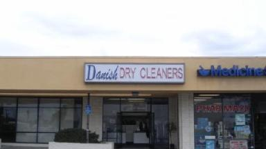Danish Cleaners - Homestead Business Directory