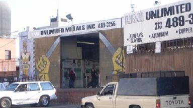 Unlimited Metals - Homestead Business Directory