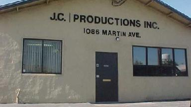 J C Productions Inc - Homestead Business Directory