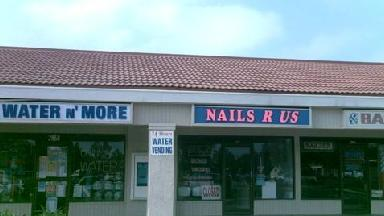 Nails R Us - Homestead Business Directory