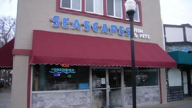 Seascapes Fish & Pets Inc - Homestead Business Directory
