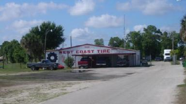 West Coast Tire - Homestead Business Directory