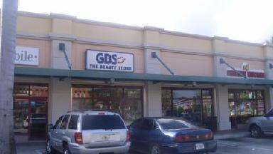 Gbs Beauty Store - Homestead Business Directory