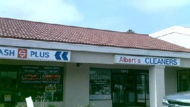 Albert's Cleaners - Homestead Business Directory