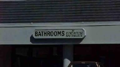 Bathrooms By Remodeling Specs - Homestead Business Directory