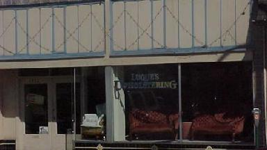 Luque's Upholstering Shop - Homestead Business Directory