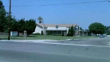 Chapman Avenue Baptist Church - Homestead Business Directory